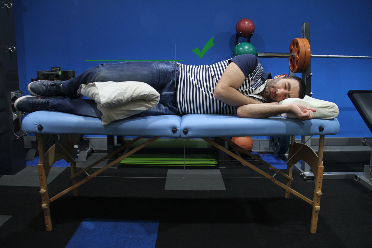 4 Reasons Why Sleeping Positions Are Causing You Pain - PT National